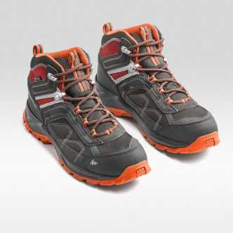 9eae73a7517 Quechua Shoes - Buy Quechua Shoes online at Best Prices in India ...