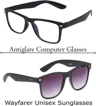 657363db47 Wayfarer Sunglasses - Buy Wayfarer Sunglasses Online at Best Prices ...