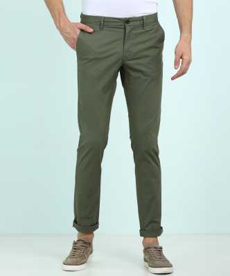 71150681d26b Cotton Pants - Buy Cotton Pants online at Best Prices in India ...
