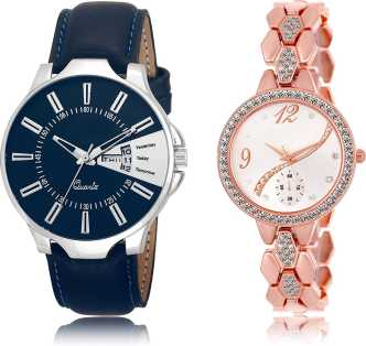 f904e9b5d Rose Gold Watches - Buy Rose Gold Watches Online For Women & Men at Best  Prices in India | Flipkart.com