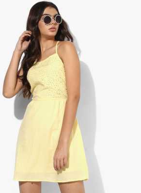 9f97b8be57a Mini Dresses - Buy Mini Dresses   Short Party Dresses Online at Best ...