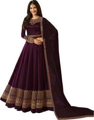 8ec2b1226e Anarkali - Buy Latest Designer Anarkali Suits Dresses Churidar ...