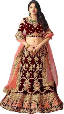 37f78a206ce Lehenga-Buy Latest Designer Lehenga Choli Online-लहंगा ...