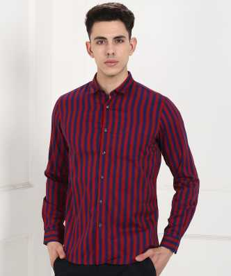 dd526f91b4bea Allen Solly Shirts - Buy Allen Solly Shirts Online at Best Prices In ...