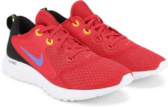 wholesale dealer 1d558 2d0e6 Red Nike Shoes - Buy Red Nike Shoes online at Best Prices in India ...