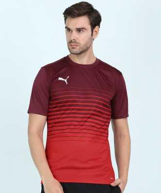 d0de978944 Puma Men's T-Shirts Online at Flipkart.com