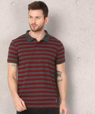 52ac69143b26a2 T-Shirts for Men - Shop for Branded Men s T-Shirts at Best Prices in ...