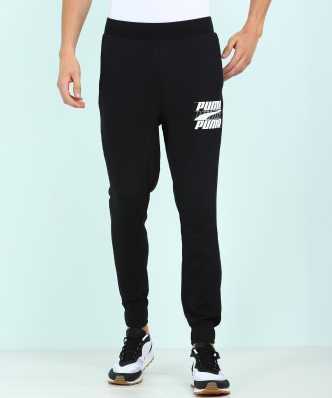b9912deb9239 Puma Track Pants - Buy Puma Track Pants Online at Best Prices In ...