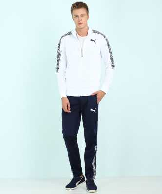 ab7c3b46c05dc Tracksuits - Buy Mens Tracksuits Online at Best Prices in India ...