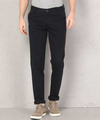 136ce2e9082 Cotton Pants - Buy Cotton Pants online at Best Prices in India ...