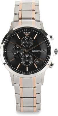 580d8008f Emporio Armani Watches - Buy Emporio Armani Watches Online For Men ...