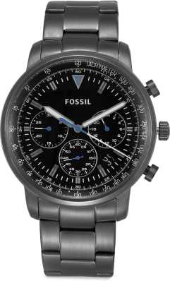 4d4c5e475 Fossil Watches - Buy Fossil Watches @Min 50%Off for men and women online at  India's Best Online Shopping Store - Flipkart.com