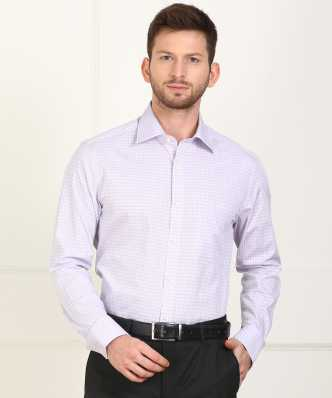 fb96116508 Louis Philippe Shirts - Buy Louis Philippe Shirts Online at Best ...