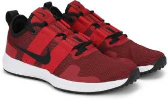 cb4116d5d Red Nike Shoes - Buy Red Nike Shoes online at Best Prices in India ...