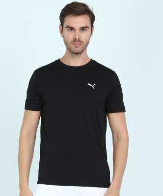 2e909c77839 Puma Men's T-Shirts Online at Flipkart.com