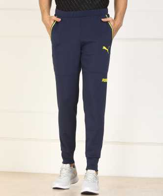 c0581e3c9713 Puma Track Pants - Buy Puma Track Pants Online at Best Prices In ...