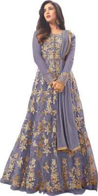 2ed672b13de Long Suits - Buy Long Indian Suits Frock Suits Designs Online At ...