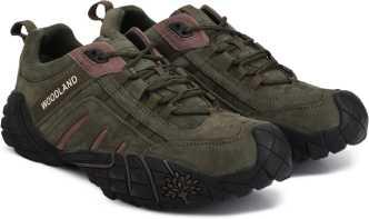 652bf0685f9 Woodland Shoes Online - Buy Woodland Shoes For Men Online at Best ...