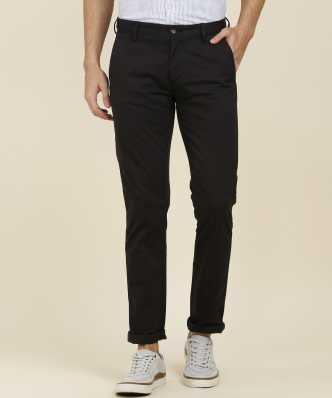 c351d58d38d3e Cotton Pants - Buy Cotton Pants online at Best Prices in India ...