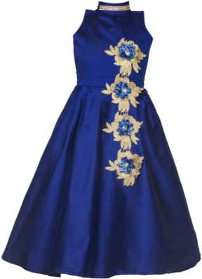 56ad89fafe92b Buy Party Dresses For 11 Year Olds Girls Online At Best Prices in India |  Flipkart.com