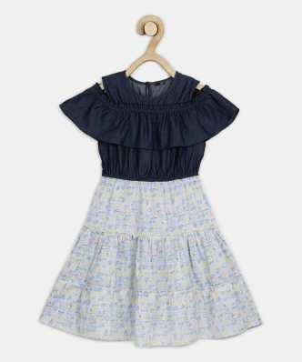 79feaefcb6 10 Years Girl Dresses - Buy 10 Years Girl Dresses online at Best ...