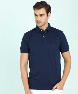 12c7068d2 Tommy Hilfiger Tshirts - Buy Tommy Hilfiger Tshirts Online at Best ...