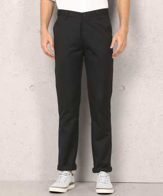 8fe2fb5a0a3b Trousers for Men Online at Best Prices