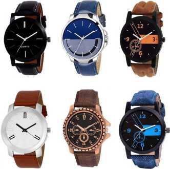 Iik Collection Wrist Watches - Buy Iik Collection Wrist