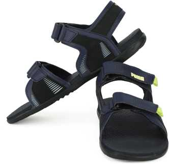 725babbce6c Puma Sandals & Floaters - Buy Puma Sandals & Floaters Online For Men ...