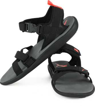 afd14497261 Sandals Floaters for Men | Buy Sandals Floaters Online at India's ...