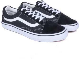 0e118e063d Vans Shoes - Buy Vans Shoes online at Best Prices in India ...