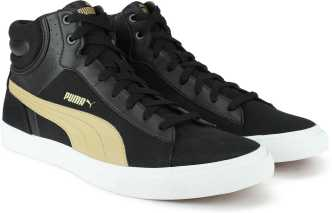 22564d418f High Tops Shoes - Buy High Tops Shoes online at Best Prices in India ...