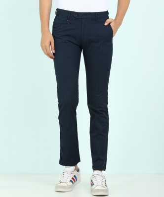 392c6f1b7b34e Cotton Pants - Buy Cotton Pants online at Best Prices in India ...