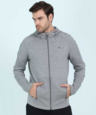 7c835a5bc Puma Jackets - Buy Puma Jackets Online at Best Prices In India ...