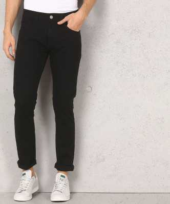 d7435406df2 Jeans for Men - Buy Stylish Men s Jeans Online at Low prices