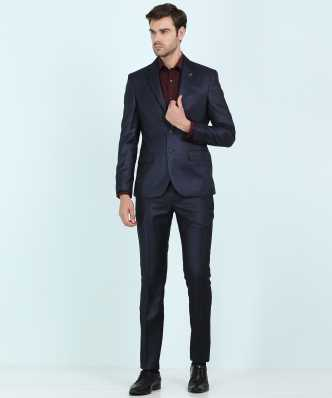 2120ecbd3 Suits for Men - Buy Mens Suits Online at Best Prices in India ...