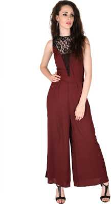 Jumpsuit Buy Fancy Jumpsuits जमपसट For Women Online At