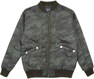 3680da9f31e Boys Jackets - Buy Jackets for Boys   Kids Jackets Online At Best ...