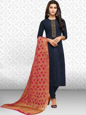 abe0bf0223 Silk Suits - Silk Suits Designs Online at Best Prices in India ...