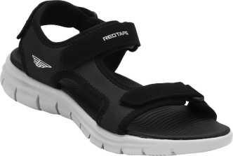 0280af1f11cd7 Black Sandals - Buy Black Sandals Online For Men At Best Prices In ...