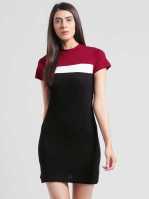 bb3f46fa0ac6 Dresses Online - Buy Stylish Dresses For Women (ड्रेसेस) Online on Sale |  Party Wear & Western Dresses - Flipkart