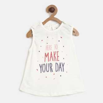 5741f395 Girls/Kids T-Shirts and Tops Online Store Flipkart.com
