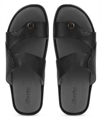 3fe84b54457bc Bata Sandals Floaters - Buy Bata Sandals Floaters Online at Best ...
