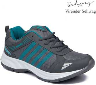 the best attitude 3e6ab 8b53f Running Shoes - Buy Best Running Shoes For Men Online at Best Prices in  India   Flipkart.com