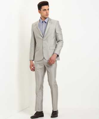 d931a6760 Suits for Men - Buy Mens Suits Online at Best Prices in India | Flipkart.com