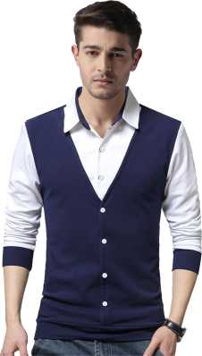 b0e59e1cb0b85 Polo T-Shirts for men s - Buy Mens Polo T-Shirts Online at Best ...