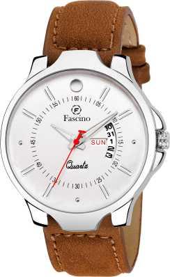 Quartz Watches - Buy Quartz Watches online at Best Prices in