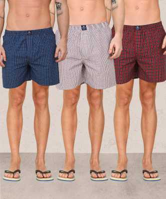 ed63b8e45f51b Boxers for Men - Buy Boxer Shorts | Boxer Underwear Online at Best Prices  in India | Flipkart.com