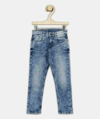 7173e022 Boys Jeans - Buy Jeans For Boys Online In India At Best Prices ...