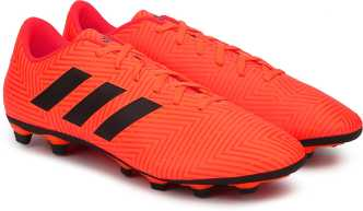 87fa2f863f2 Adidas Football Shoes - Buy Adidas Football Boots Online at Best ...